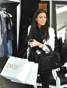 Love Kim or not - she is Beautiful!