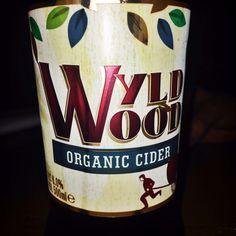 Wyld wood