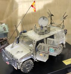 IVECO LMV LINCE - 1/35