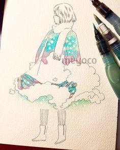 WIP by meyoco