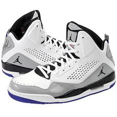 jordan high top shoes