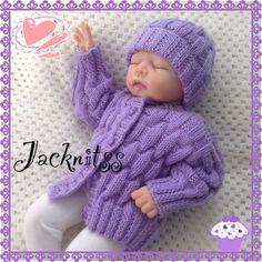 Carter's Baby Girls Cardigan Sets, Heather, 3M. Nickel-free snaps on ...