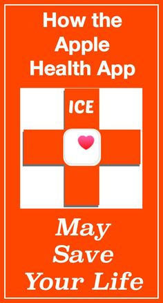 ICE: How the Apple Health App May Save Your Life  http://www.wonderoftech.com/apple-health-medical-id-ice/