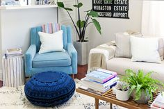 Alison's Eclectic Mix in a Cozy San Francisco Apartment