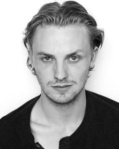 Tom canton, who is playing Sergei Voynitsev in Sons Without Fathers.