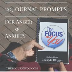 With confusion and insecurity at an all time high, journal writing can be a healthy and safe way to cope. This post has 20 journal ideas to get you started!