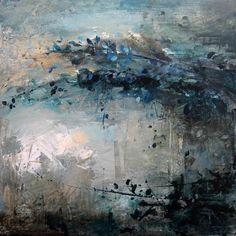 15.Ramaje Oleo/lienzo-60x60 cm.