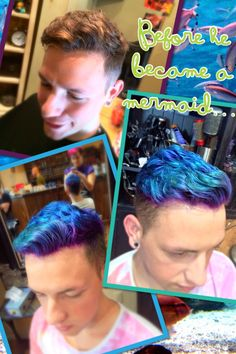 Hair by Jamie @salonhethers