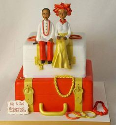 pictures of igbo traditional wedding cakes cakes on weddings traditional 18408