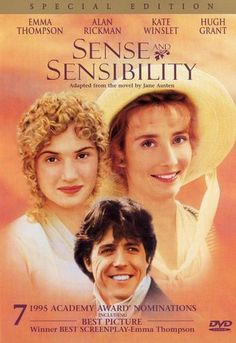 Directed by Ang Lee. With Emma Thompson, Kate Winslet, James Fleet, Tom Wilkinson. Dashwood dies, leaving his second wife and her three daughters poor by the rules of inheritance. The two eldest daughters are the titular opposites. Emma Thompson, Alan Rickman, Kate Winslet, Jane Austen, Streaming Vf, Streaming Movies, Madame Bovary 2014, Love Movie, I Movie