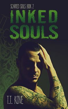Souls 2: Inked Souls. Contemporary m/m. Set in London, UK. Cover designed by Aisha Akeju. Coming soon!