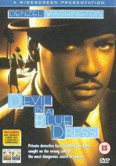 Devil in a Blue Dress 1995