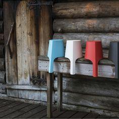 Rento Pisara Sauna Buckets & Ladles