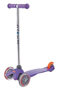 Kick Scooters - Micro Mini Original Kick Scooter Purple -- You can get more details by clicking on the image.