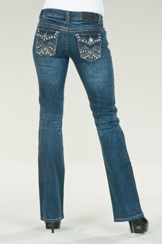 Vault Denim Online Jean Party - www.vaultdenimonline.com  Party ID223422. These are super cute and talk about comfy!! Love them!