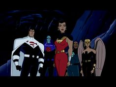 Tere's a parallel universe where Evangeline Lilly played Wonder Woman in a Joss Whedon film Justice League Unlimited, Justice League Funny, Justice League Characters, Justice League Dark, Justice League Wonder Woman, Batman Comic Art, Gotham Batman, Batman Comics, Dc Comics