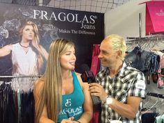#Fragolas
