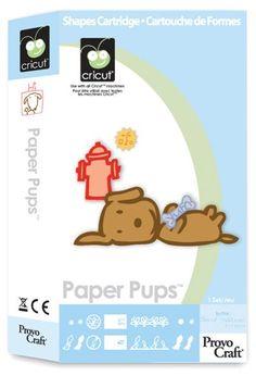 Paper Pups http://www.cricut.com/res/handbooks/PaperPups_cw.pdf