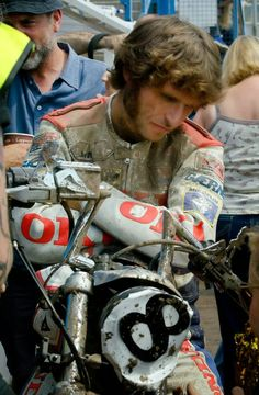BRS ,,Best of... Guy Martin! What a guy!
