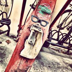 TURN ME ON! Go creative with Pollipò Occhiali Eyewear. Creativity handmade in Italy:)