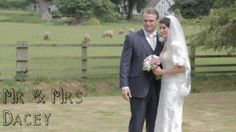 Mr & Mrs Dacey - Highlights on Vimeo