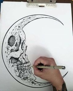 Maybe a good thigh piece? Or maybe combine the location/arrangement(s) of the actual moon and Orion  Idk