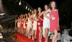Joana Gentil no top 3 na Miss Top Model