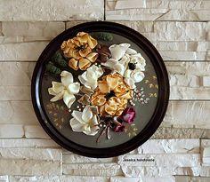 Jessicahandmade / �lt� ru�e Acai Bowl, Breakfast, Food, Home Decor, Acai Berry Bowl, Morning Coffee, Decoration Home, Room Decor, Essen
