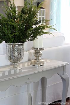 Sensational 7 Best White Sofa Table Images White Sofa Table Painted Andrewgaddart Wooden Chair Designs For Living Room Andrewgaddartcom