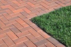 Brick Sidewalk Installation | DoItYourself.com