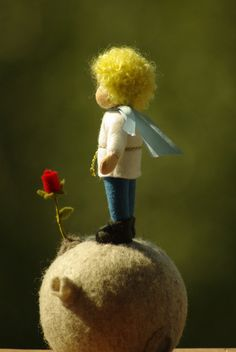 Hey, I found this really awesome Etsy listing at https://www.etsy.com/listing/221830897/inspired-waldorf-doll-the-little-prince
