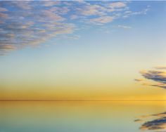 National Geographic: Amazing photography of Australian Salt Flats by Murray Fredericks
