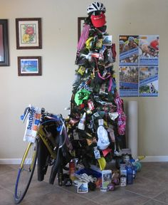 Triathlon Tree