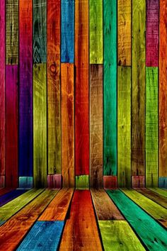 Download free Colorful Wood Mobile Wallpaper contributed by brederick, Colorful Wood Mobile Wallpaper is uploaded in iPhone Wallpapers category.