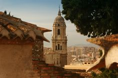 #Malaga 'City of Culture'  Malaga – one of the oldest cities in the world - has an impressive line-up of museums and Moorish monuments, a pedestrianised centre, great cafes and shops. It is full of charm, has wonderful weather and excellent food – it's also very easy to fly to!   It is an attractive southern Mediterranean coastal city with an important artistic heritage, once home to the internationally acclaimed painter and sculptor Pablo Picasso.