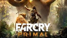 Far Cry Primal Apex Edition PCreturns with its innovative open world gameplay, bringing together massive beasts, breathtaking environments, and unpredictable savage encounters. Welcome to the Stone Age, a time of danger and adventure.   Game Info : Release Date: February 23, 2016 Genre : First-PersonAction Publisher: Ubisoft Developer: Ubisoft Montreal File size: 9.   #First-PersonAction #Ubisoft