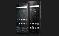 BlackBerry Motion With 5.5-Inch Display, 4000mAh Battery Launched: Price, Specifications   Chinese phone maker TCL has launched the BlackBerry Motion smartphone, its highly-anticipated new Android smartphone as the company looks for a slice of the market share with the iconic brand name. The BlackBerry Motion is similar to the KEYOne smartphone, which the company had launched earlier...