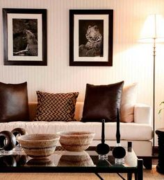 Superieur Un Salvaje Domesticado | Ventas En Westwing African Themed Living Room,  African Living Rooms,