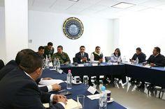 El gobernador Silvano Aureoles encabezó en Uruapan la sesión del Grupo de Coordinación Michoacán y se reunió con empresarios a fin de garantizar las condiciones necesarias para mantener la estabilidad ...