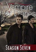 The Vampire Diaries - Seventh Season English subtitle Serie The Vampire Diaries, Vampire Diaries Seasons, True Blood, Damon, Movie Posters, Movies, Fictional Characters, Tv, Free