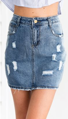 Blue Ivy Skirt