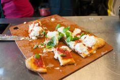 DAYLICOOKING sprawdzone i proste przepisy - blog kulinarny: Pizza i focaccia - warsztaty kulinarne w Akademii Kulinarnej Whirlpool / dużo zdjęć