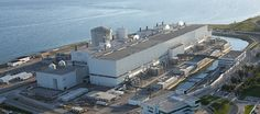 Canada is looking to fill their looming energy gap and address climate change by building a fleet of new  small modular nuclear reactors (SMRs) over the next 20 years. SMRs offer what we've always wanted – an economic, flexible, shippable reactor that cannot meltdown with waste that's easy to handle