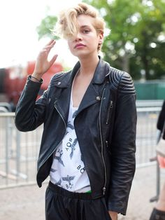 Street Style at the Governors Ball 2013, Stella
