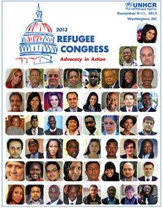 UNHCR Washington   The Refugee Voice of Esmail Dezhbod