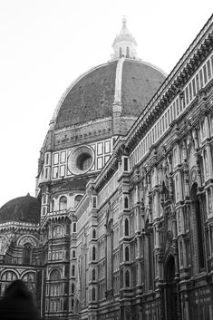 The architecture in Florence never gets old. #Florence #Italy #Travel