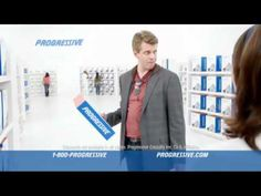 Progressive Insurance Commercial- these ads sell a lot of money and the lady who plays flo does a good job at her character. Insurance Quotes, Car Insurance, Flo Progressive Insurance, Commercial Insurance, Insurance Marketing, Youtube Youtube, Plays, Money, Film