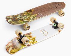 Landyachtz Dinghy mini cruiser longboard skateboard