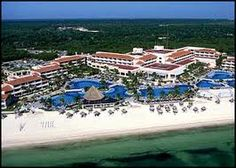 Moon Palace, Cancun Mexico