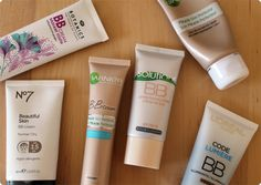 My Love For BB Cream - Let's talk beauty - A British Beauty Blogger